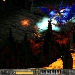 Diablo 2 LoD: Bowazon Gameplay