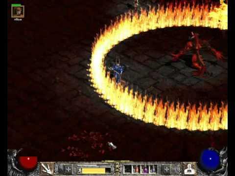 Let's Play Diablo 2 - LoD #104 [Deutsch] - Das letzte Siegel: Der Kampf beginnt