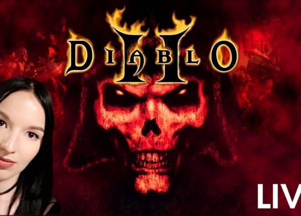 🔥 DIABLO II: LORD OF DESTRUCTION 🔥 BATTLE.NET!