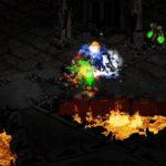 Diablo 2 LoD: Werewolf Druid Gameplay