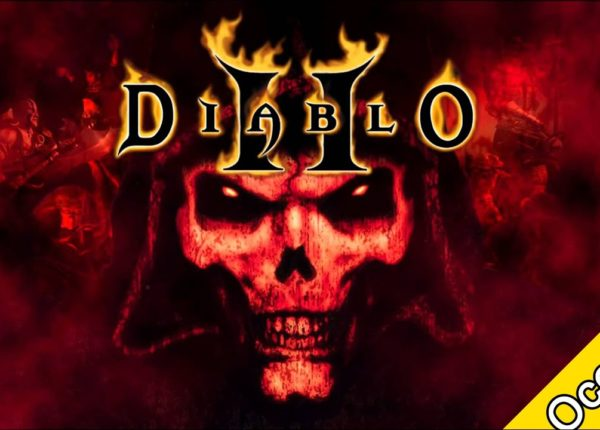 Let's Play Retro: Diablo 2 LoD - Druiden Power [Deutsch] [HD]