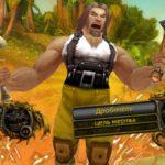 Баги которые сломали World Of Warcraft