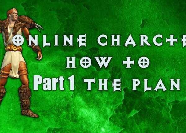 Diablo 2: Re-making my lost Fury Druid - Part 1 the overall plan