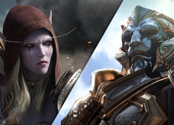World of Warcraft: Battle for Azeroth - Tráiler cinemático