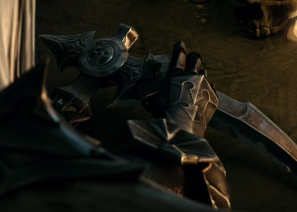 Diablo III: анонс комплекта «Некромант» на BlizzCon 2016
