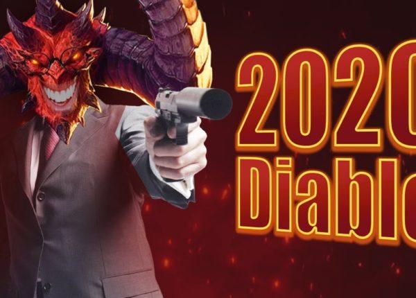 Всеми забытая Diablo III в 2020