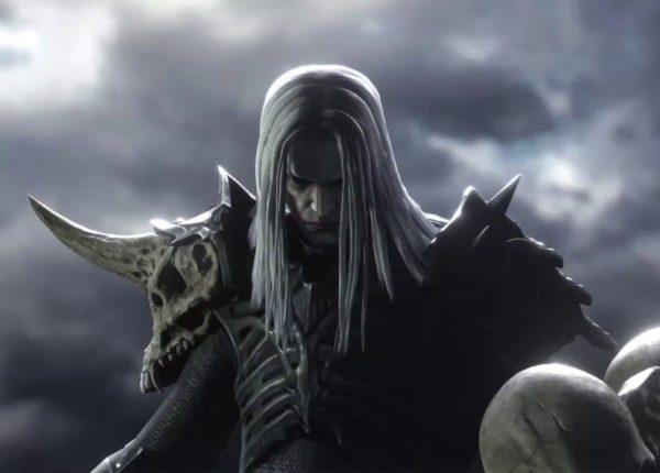 Стрим Diablo III: Возвращение некроманта - Избранные моменты за 5 минут
