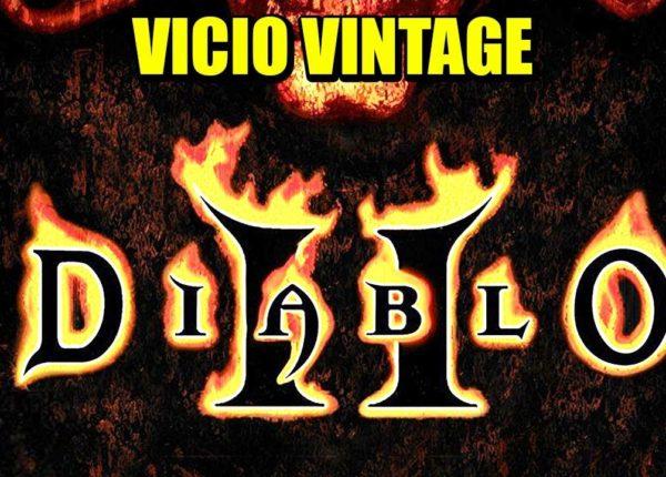 NOSTALGIA - DIABLO 2 LoD - ACTOS 2, 3, 4 Y 5 | Gameplay Español