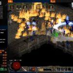Самый быстрый спидран Diablo 2 в 8 человек. Разбор мирового рекорда.