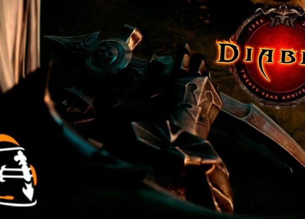Некромант в Diablo 3 и «переиздание» Diablo 1 в HD