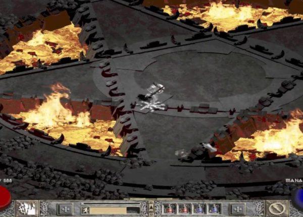 Paladyn Diablo 2 Odc 46
