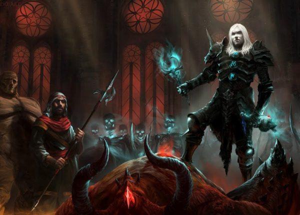 🔴 Igoras Live- Diablo II 1.13D Plugy (Necromancer/Summoner/Hardcore/Players8) !member !1080p 🔴