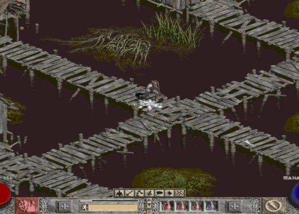 Paladyn Diablo 2 Odc 40
