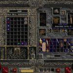 Let's play Diablo 2.Hardcore.Episode 4
