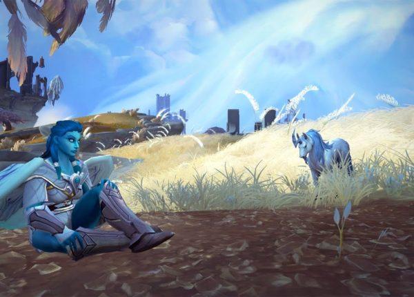 Обзор новинок в World of Warcraft: Shadowlands