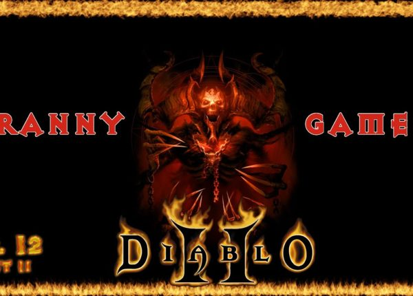 Granny Mildred Finds the Horadric Cube: Diablo 2 – Granny Games Ep. 12