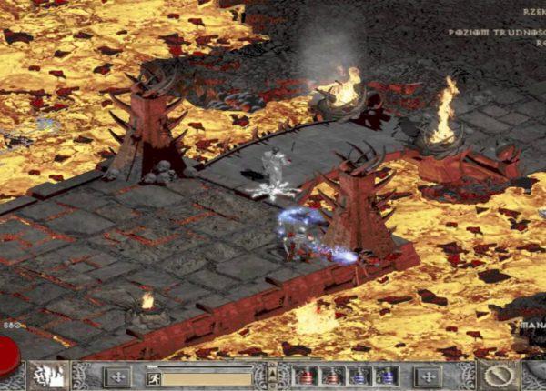 Paladyn Diablo 2 Odc 44