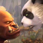 World of Warcraft: Mists of Pandaria — осада Оргриммара