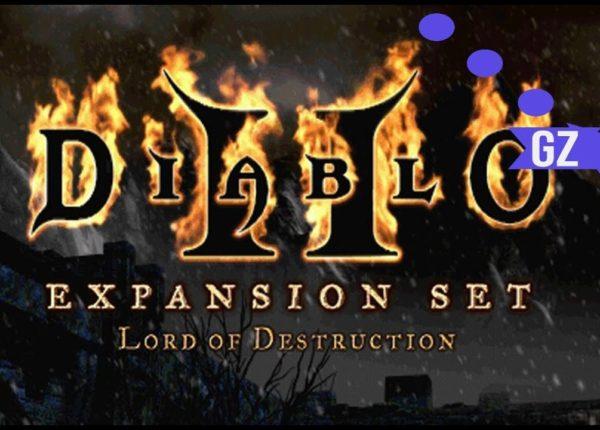 Diablo 2 - Czarodziejka sprzed 15 lat na poziomie Piekło! [komentarz]