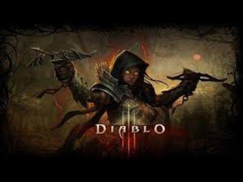 Прохождение Diablo 3-похождения охотницы на демонов #8
