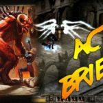 Diablo 2/Act 4