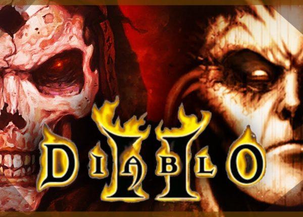 DIABLO II & LOD - HISTORIA COMPLETA HD [Relato] (Blizzard)