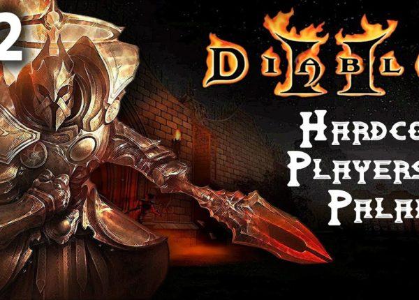 Diablo II: Lord of Destruction №2 - Паладин мститель