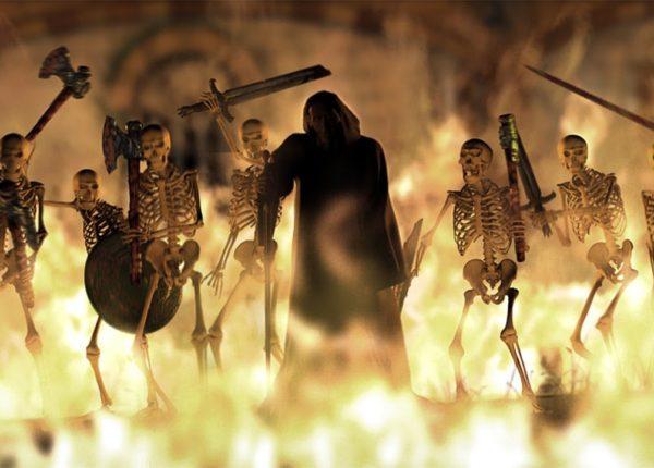 Diablo II Cinematic-Intro