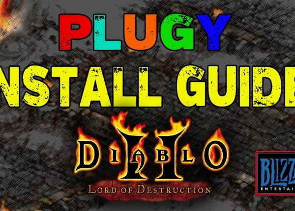 PlugY Install Guide 2019 - Diablo 2 Lord of Destruction