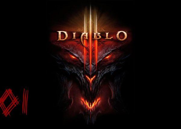 DIABLO III (RoS) – Часть 1 ● [Прохождение Сюжета за Некроманта] ● [1080p60fps]