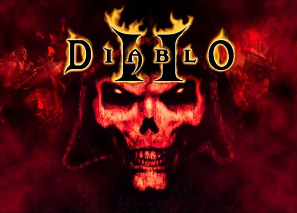 05 - Diablo 2 - Lord of Destruction - Nihlathak's Temple