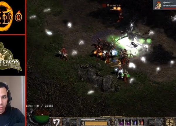 💢 DIRT CHEAP SMITER BUILD AND GUIDE - DIABLO 2 💢