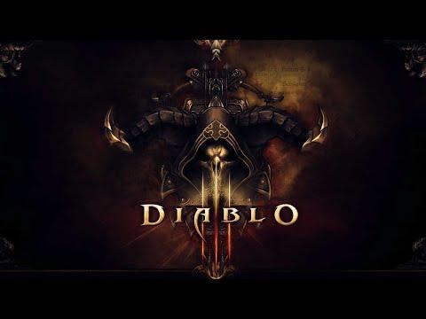 Прохождение Diablo 3. Акт 2. [1440р]
