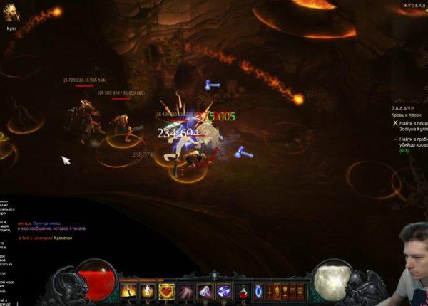 Diablo 3 Reaper of Souls [ИгроПроходимец] - Part 16