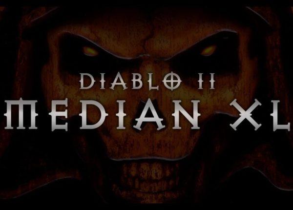 Diablo 2: Median XL Trailer