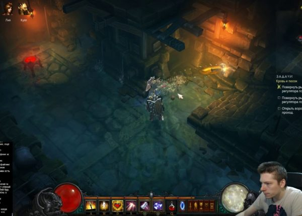 Diablo 3 Reaper of Souls [ИгроПроходимец] - Part 15