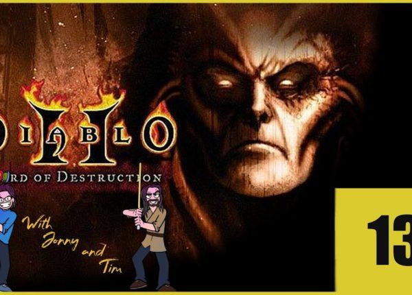 Diablo 2 LOD | DURIEL | #13