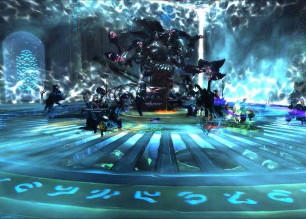 Siege Of Orgrimmar Music (Part 1/4) - World Of Warcraft Raid