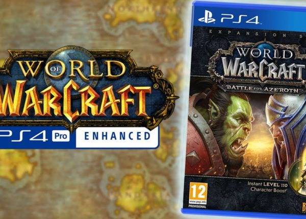 "World of Warcraft: PS4 Edition - Coming Soon™? All the info on the E3 ""Leaked Memo"""
