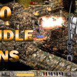 100 PINDLESKIN RUNS - DIABLO 2