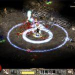 Diablo 2 - 100 Pit Runs Nova Sorc 200 FCR