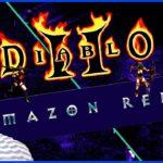 Diablo 2: Amazon Mini Playthrough Redux