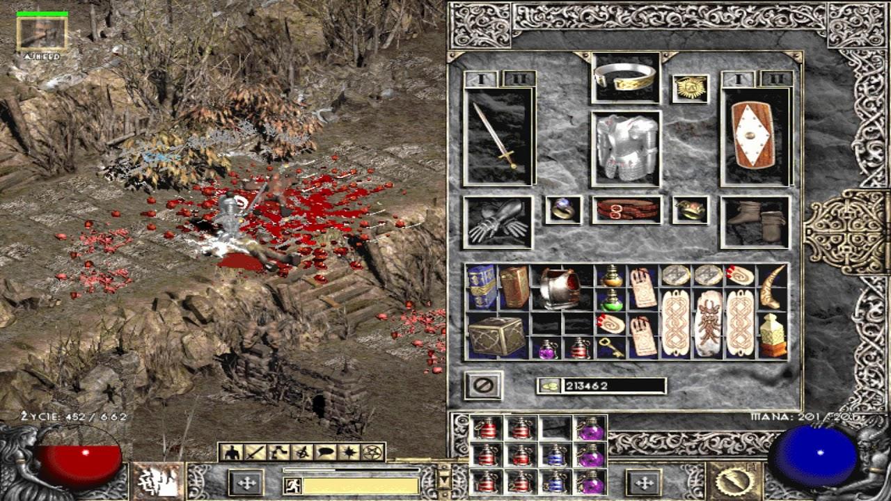 Paladyn Diablo 2 Odc 48