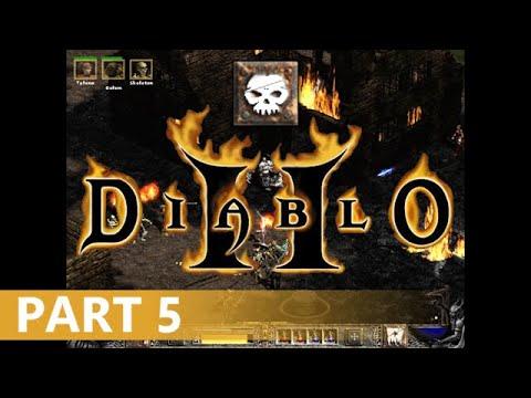 Diablo 2 - A Necromancer Let's Play, Part 5