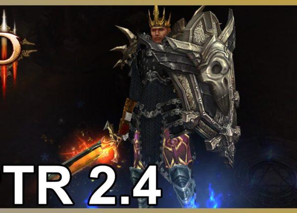 Diablo 3: лучший DD и пара слов о последнем патче