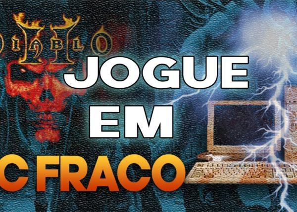 JOGO LEVE PARA PC FRACO - RPG ATUALIZADO SERA QUE FICOU BOM?