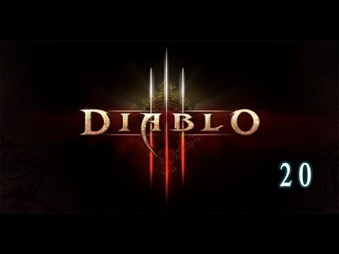 Diablo III Reaper of Souls Gameplay-Part 20