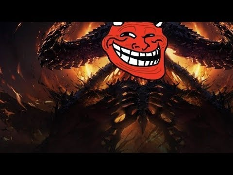 Gdzie ten Demonolog! (Diablo 2 Nekromanta #49- piekło)