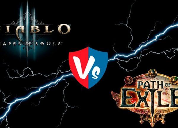 Diablo 3  vs Path of Exile и цена вопроса