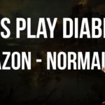 Let's Play Diablo 2 - Amazon Normal Difficulty